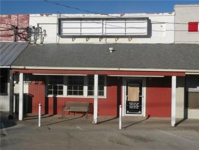 206 W McCart STREET, Krum, TX 76249 - #: 13300006