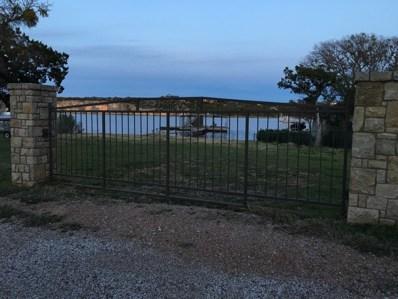 1008 Blue Jay Lane, Possum Kingdom Lake, TX 76449 - #: 13331769