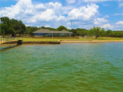 5259 Stringer Lane, Possum Kingdom Lake, TX 76450 - MLS#: 13383163