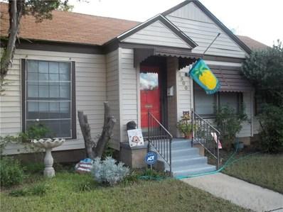 2500 Austin Avenue, Brownwood, TX 76801 - MLS#: 13494998