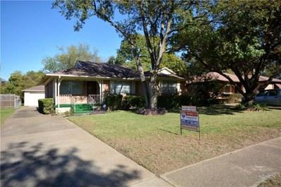 1845 Viewcrest Drive, Dallas, TX 75228 - MLS#: 13496682