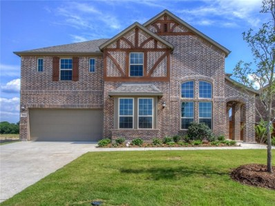 7312 Clear Rapids Drive, McKinney, TX 75071 - MLS#: 13504910