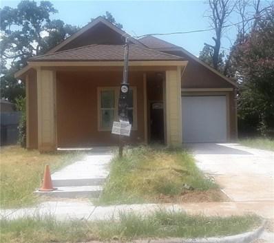 4519 Frank Street, Dallas, TX 75210 - MLS#: 13515477