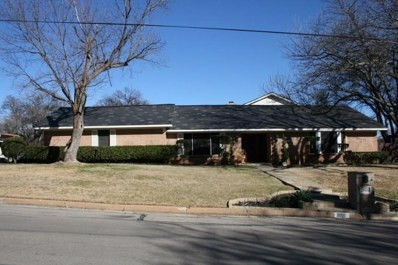 2016 NW 4th Avenue NW, Mineral Wells, TX 76067 - MLS#: 13529884