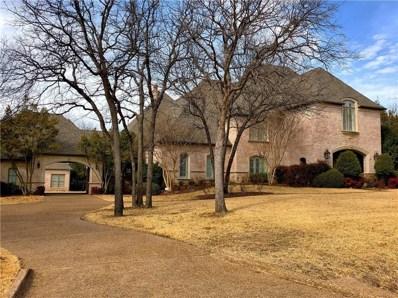 5801 Pine Valley Drive, Flower Mound, TX 75022 - MLS#: 13540642