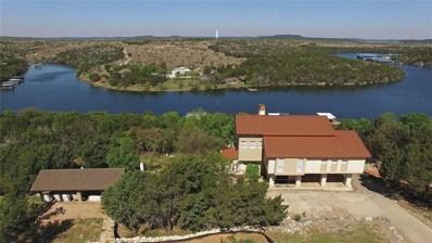 523 Neeleys Slough Drive, Possum Kingdom Lake, TX 76449 - #: 13546545