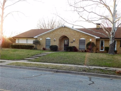 1605 Yarborough Drive, Sherman, TX 75092 - MLS#: 13552984