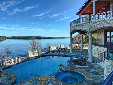 1040 Cliffs Drive, Possum Kingdom Lake, TX 76449 - #: 13555875