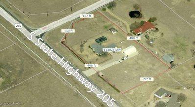 10689 S State Highway 205 S, Rockwall, TX 75032 - MLS#: 13563877