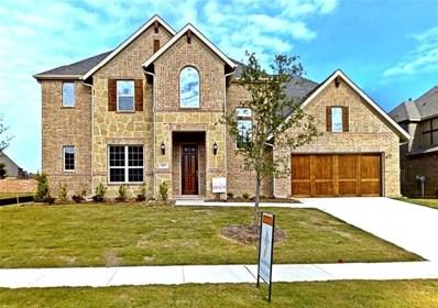 9417 Olive Court, Lantana, TX 76226 - MLS#: 13587367