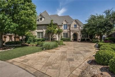 6080 Bellevue Place, Frisco, TX 75034 - MLS#: 13588847