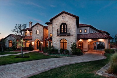 8172 Vistaview Place, Frisco, TX 75034 - MLS#: 13592272
