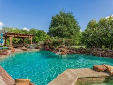 3 Cliff Trail, Frisco, TX 75034 - MLS#: 13599285