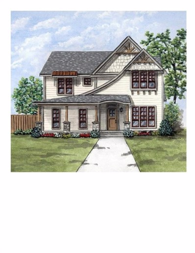 508 Cypress Street, Argyle, TX 76226 - MLS#: 13619369