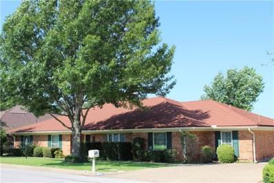 503 7th Avenue, Mineral Wells, TX 76067 - MLS#: 13623008