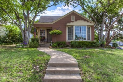 2900 Forest Park Boulevard, Fort Worth, TX 76110 - MLS#: 13624313