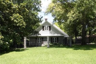 605 Mills Place, Corsicana, TX 75110 - MLS#: 13630941