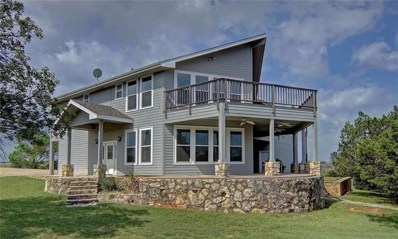1123 Brackeen Drive, Possum Kingdom Lake, TX 76449 - #: 13640841