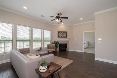3716 Creek View Drive, McKinney, TX 75071 - MLS#: 13643497