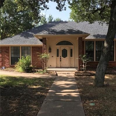 6710 Saddle Ridge Road, Arlington, TX 76016 - MLS#: 13646029