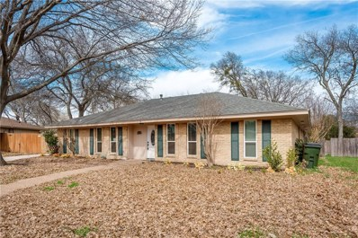 2845 Pinehurst Drive, Plano, TX 75075 - MLS#: 13655027