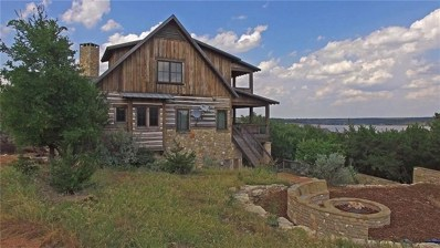 2331 The Ranch Road, Possum Kingdom Lake, TX 76449 - #: 13664892