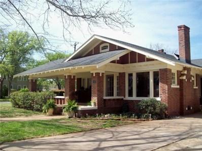 830 Kentucky Street, Graham, TX 76450 - MLS#: 13667619