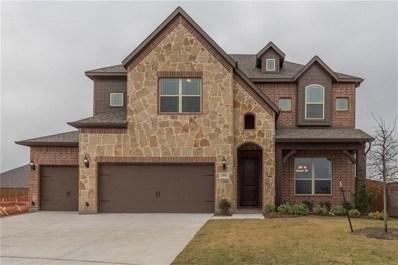 2402 Wilson Drive, Anna, TX 75409 - MLS#: 13669179