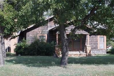 807 Tennessee Street, Graham, TX 76450 - MLS#: 13673374