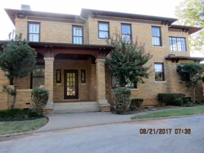 402 S Dixie Street S, Eastland, TX 76448 - MLS#: 13677417
