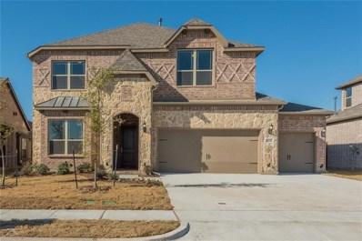 2418 Thayne Drive, Anna, TX 75409 - MLS#: 13679289