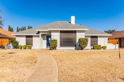 4009 Sonora Drive, Plano, TX 75074 - #: 13688645