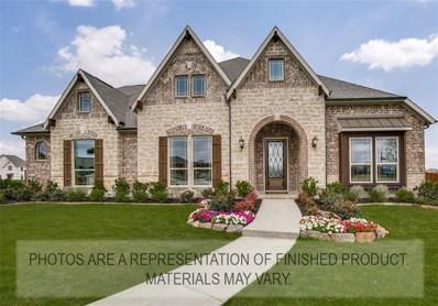 1321 Waterton Drive, Prosper, TX 75078 - MLS#: 13688951