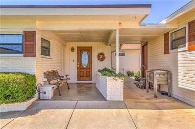 4720 Peveler Road, Granbury, TX 76049 - MLS#: 13689215