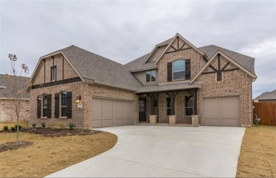 4212 Round Valley, Fort Worth, TX 76262 - #: 13695467