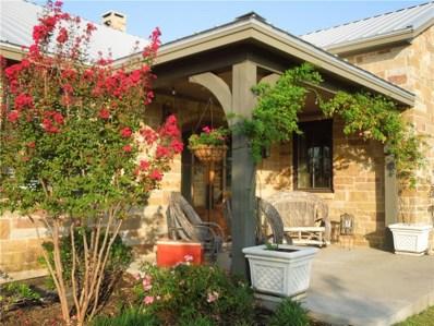 3012 N Fm 56 N, Glen Rose, TX 76043 - MLS#: 13695606