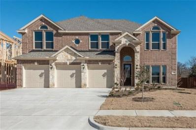 1508 Bonanza, Corinth, TX 76208 - #: 13696379