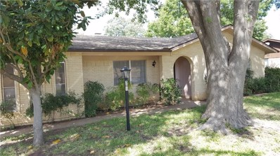 501 S Crestwood Drive S, Eastland, TX 76448 - MLS#: 13698235