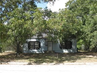1418 W Park Avenue W, Corsicana, TX 75110 - MLS#: 13701316
