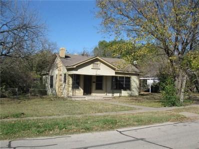 1720 W Park Avenue W, Corsicana, TX 75110 - MLS#: 13701409