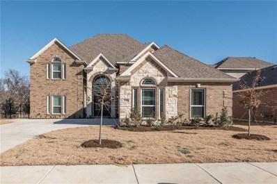 1400 Bonanza Lane, Corinth, TX 76208 - #: 13702821