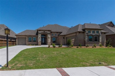 1907 Sunset Sail Drive, St. Paul, TX 75098 - MLS#: 13704135
