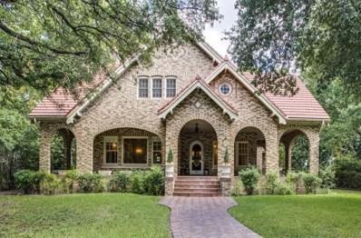 712 W Main Street W, Waxahachie, TX 75165 - MLS#: 13709745