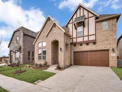 3437 Poinsettia, Irving, TX 75038 - MLS#: 13713134