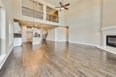 15552 Yarberry Drive, Fort Worth, TX 76262 - MLS#: 13713228