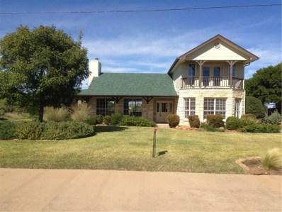 145 N Glen Abbey N, Graford, TX 76449 - #: 13715499