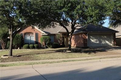 1523 Wayside Drive, Keller, TX 76248 - MLS#: 13715637