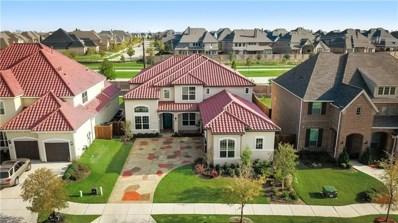 1276 Echols Drive, Frisco, TX 75034 - MLS#: 13716561