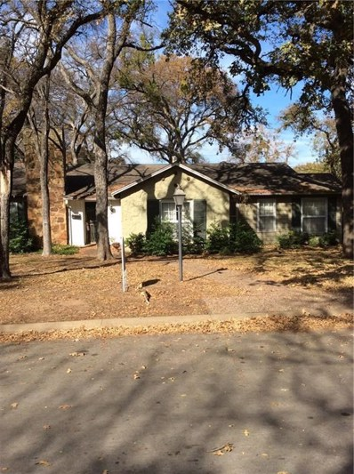 3700 Cresthaven Terrace, Fort Worth, TX 76107 - MLS#: 13717527