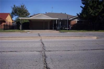 2122 S Vernon Avenue, Dallas, TX 75224 - #: 13720245